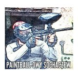 Paintball-owy Sochaczew