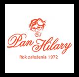 Salon Pan Hilary