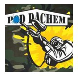 Paintball Pod Dachem