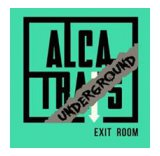 AlcaTraps Escape Room