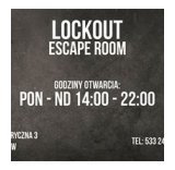 Escape Room LOCKOUT