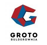 Bulderownia Groto