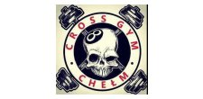 8 Ball Cross Gym Chełm