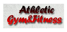 Athletic Gym&Fitness