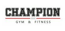 Champion Gym&Fitness