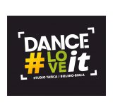 DANCE#LOVEit studio tańca