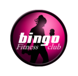 Fitness Club Bingo