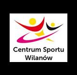 Centrum Sportu Wilanów