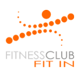 Fitness Club Fit In