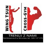 Cross-GYM / Klub Wing Tsun Kung Fu